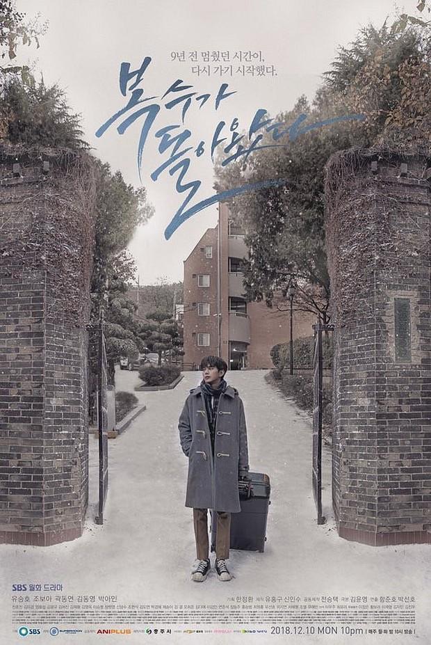 """4 điểm quyến rũ"""" mê mệt hội chị em của người hùng bình dân Yoo Seung Ho  - Ảnh 9."""