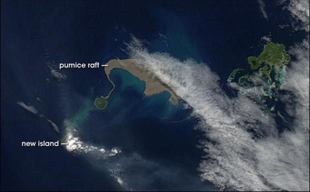 Hòn đảo ma xuất hiện trong Google Maps từ 2012, đến nay vẫn là chủ đề hot tha hồ tranh cãi - Ảnh 5.