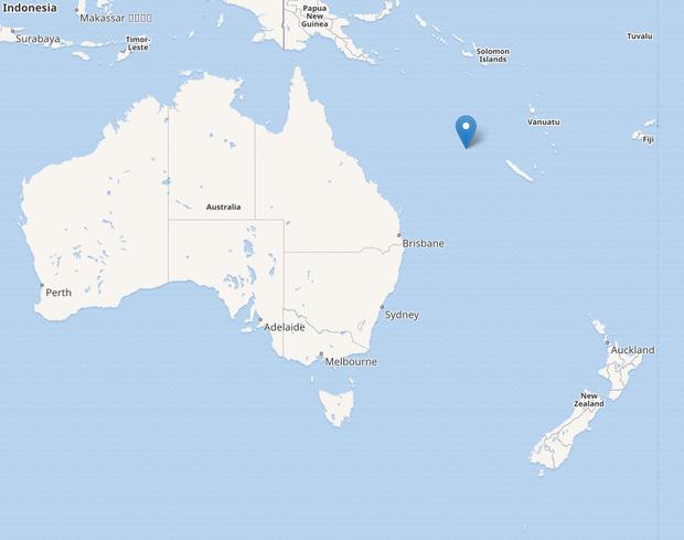 Hòn đảo ma xuất hiện trong Google Maps từ 2012, đến nay vẫn là chủ đề hot tha hồ tranh cãi - Ảnh 3.