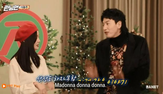 Thánh xin xỏ Sooyoung lần đầu tham gia Running Man mà không có SNSD bên cạnh - Ảnh 6.