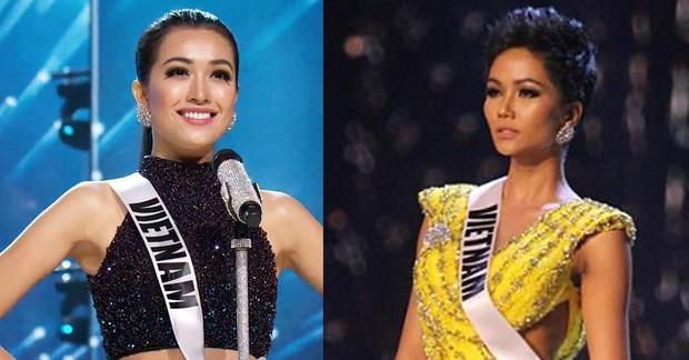 HHen Niê và vali 80 bộ đồ đến với Top 5 Miss Universe: Từ Cờ đỏ sao vàng, Dép tổ ong, Bánh mì cho đến những thiết kế đẹp nhất Việt Nam! - Ảnh 21.
