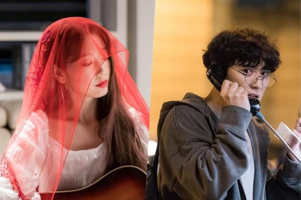 Top 5 thần tượng tỏa sáng trên màn ảnh xứ Hàn năm 2018: EXO trúng số đến 2 thành viên! - Ảnh 9.