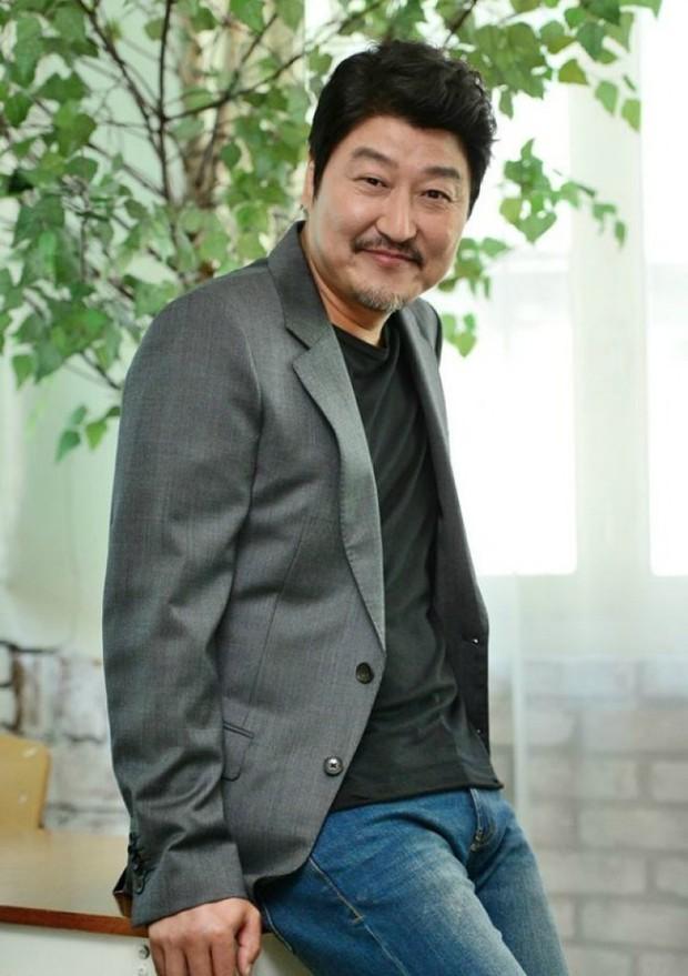 Ủng hộ phim điện ảnh của cha sai cách, con trai tài tử Song Kang Ho đắc tội với fan EXO - Ảnh 3.