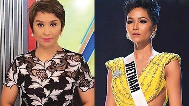 Lọt Top 5 Miss Universe, fan Philippines thi nhau nhận HHen Niê làm bà con - Ảnh 2.