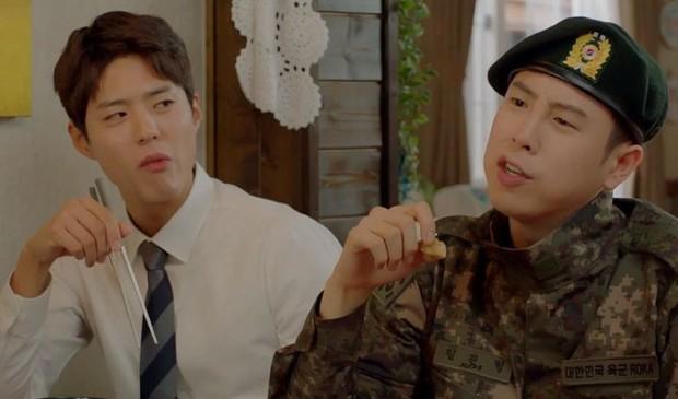 Dàn diễn viên Encounter: Toàn những gương mặt lười đi show nhất nhì làng giải trí Hàn Quốc - Ảnh 15.