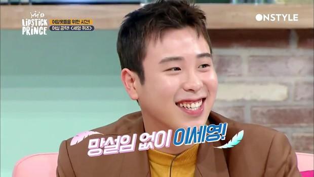 Dàn diễn viên Encounter: Toàn những gương mặt lười đi show nhất nhì làng giải trí Hàn Quốc - Ảnh 17.
