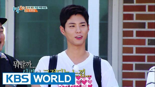 Dàn diễn viên Encounter: Toàn những gương mặt lười đi show nhất nhì làng giải trí Hàn Quốc - Ảnh 3.