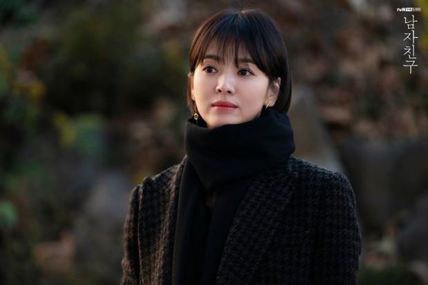 Dàn diễn viên Encounter: Toàn những gương mặt lười đi show nhất nhì làng giải trí Hàn Quốc - Ảnh 5.