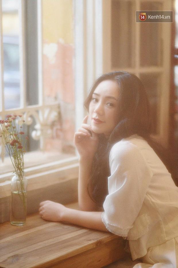 Quỳnh Kool: Tôi được đào tạo bài bản, không phải diễn viên tay ngang hay hotgirl lấn sân - Ảnh 3.