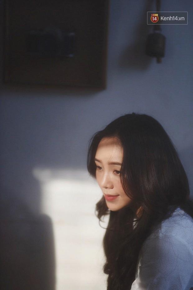 Quỳnh Kool: Tôi được đào tạo bài bản, không phải diễn viên tay ngang hay hotgirl lấn sân - Ảnh 8.