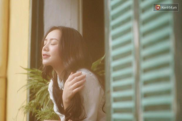 Quỳnh Kool: Tôi được đào tạo bài bản, không phải diễn viên tay ngang hay hotgirl lấn sân - Ảnh 6.