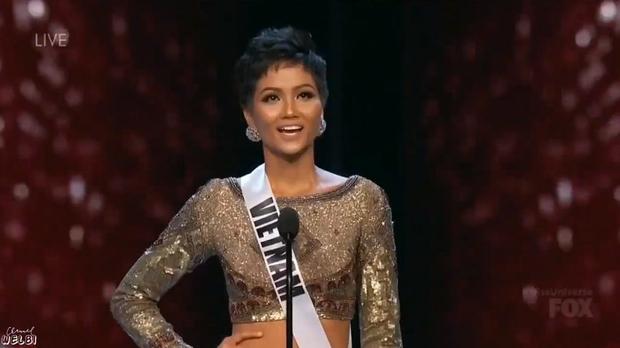 Lọt Top 5 Miss Universe, fan Philippines thi nhau nhận HHen Niê làm bà con - Ảnh 1.