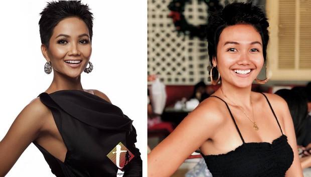 Lọt Top 5 Miss Universe, fan Philippines thi nhau nhận HHen Niê làm bà con - Ảnh 4.