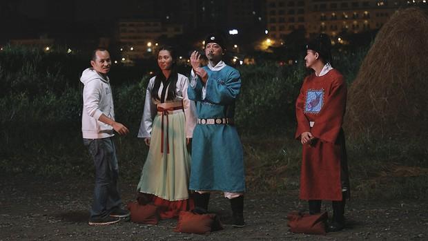 Hứa Minh Đạt bất ngờ gia nhập đường đua phim Tết, lần đầu tiên Táo Quân được đưa lên màn ảnh rộng - Ảnh 6.