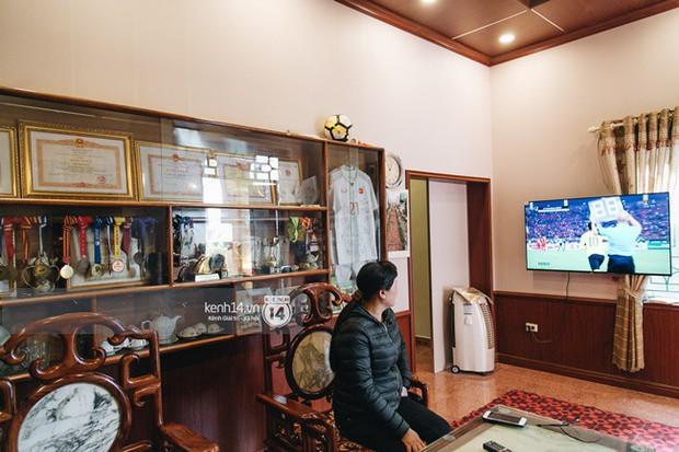 Gặp anh chàng sơ vin Đình Trọng sau AFF Cup: Điều buồn nhất là sẽ phải xa bóng đá rất lâu - Ảnh 8.