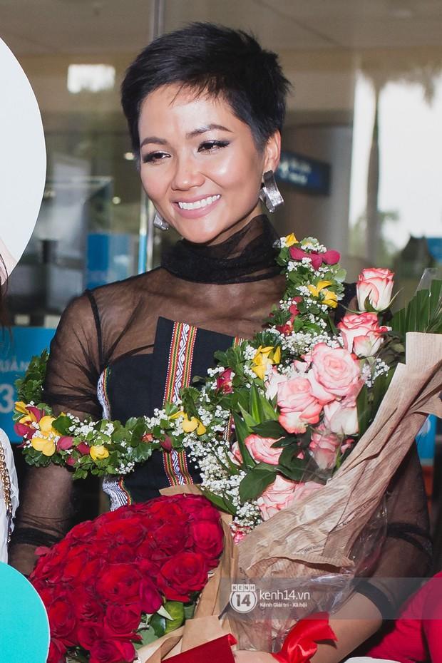 """Missosology đăng clip H'Hen Niê tại quê nhà Đắk Lắk, dành riêng một chia sẻ dài với tiêu đề: """"Hoa hậu trong trái tim người Việt Nam"""" - Ảnh 4."""