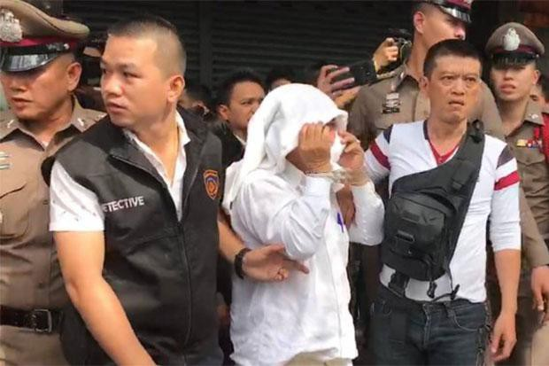 Phi vụ thế kỷ: Tên lừa đảo Thái Lan lập mưu chiếm đoạt viên kim cương 7 tỷ rồi bán lại cho một người Việt - Ảnh 4.
