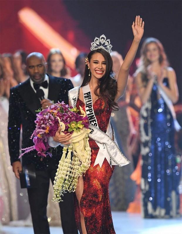 Trả thù 10 năm chưa muộn: Hoa hậu Philippines từng khóc vì thua Puerto Rico tại Miss World, nay tình thế đảo ngược - Ảnh 7.