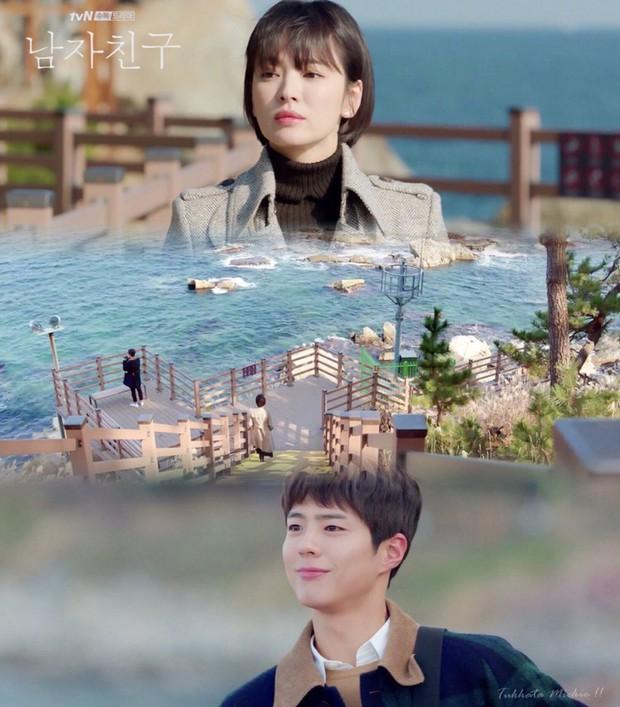 Xu hướng lệch tuổi năm 2018: Song Hye Kyo - Park Bo Gum cũng không đáng yêu bằng cặp số 3 - Ảnh 3.