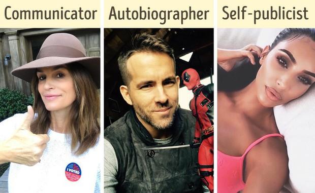 Khoa học chứng minh: Nhìn màu ảnh selfie Instagram cũng đoán được crush đang có gấu hay còn FA! - Ảnh 4.