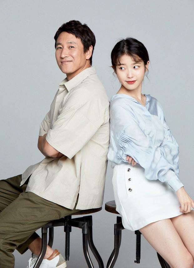 Xu hướng lệch tuổi năm 2018: Song Hye Kyo - Park Bo Gum cũng không đáng yêu bằng cặp số 3 - Ảnh 4.
