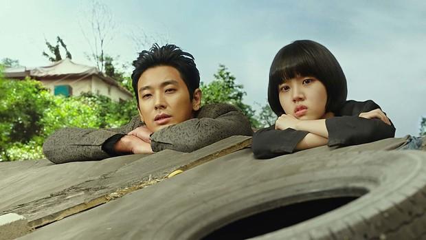 Xu hướng lệch tuổi năm 2018: Song Hye Kyo - Park Bo Gum cũng không đáng yêu bằng cặp số 3 - Ảnh 5.
