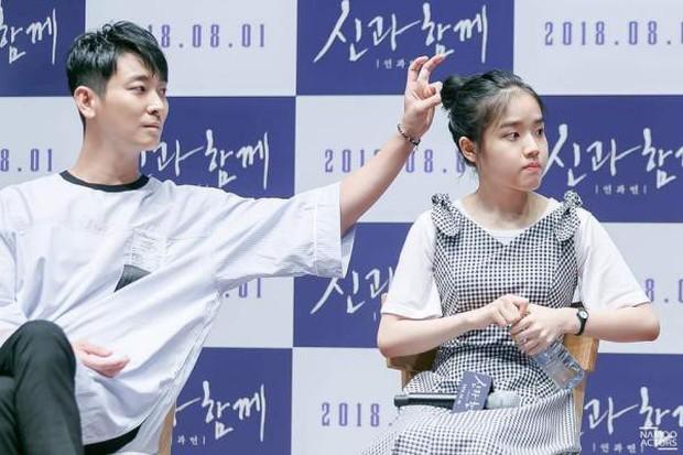 Xu hướng lệch tuổi năm 2018: Song Hye Kyo - Park Bo Gum cũng không đáng yêu bằng cặp số 3 - Ảnh 7.