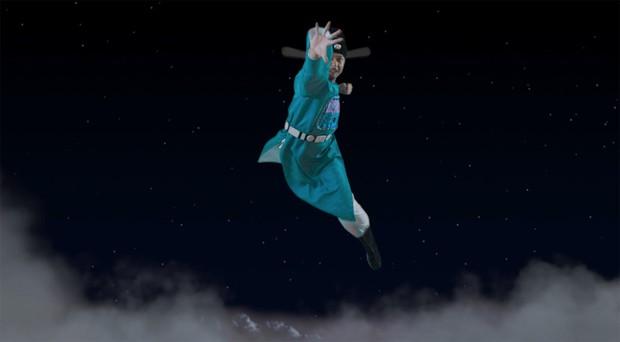 Hứa Minh Đạt bất ngờ gia nhập đường đua phim Tết, lần đầu tiên Táo Quân được đưa lên màn ảnh rộng - Ảnh 4.
