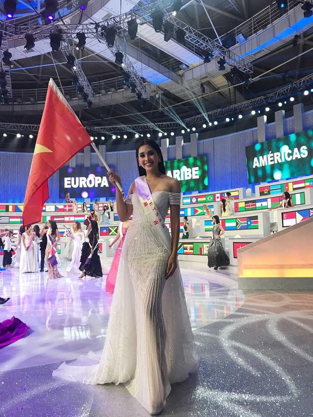 Nhan sắc Việt thăng hạng trên bản đồ sắc đẹp thế giới sau hàng loạt thành tích tại các cuộc thi tầm cỡ quốc tế - Ảnh 5.