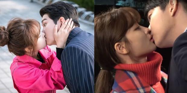 Xem hậu trường Cô Tiên Dọn Dẹp mới biết đôi Kim Yoo Jung - Yoon Kyun Sang đáng yêu từ trong phim tới ngoài đời! - Ảnh 2.