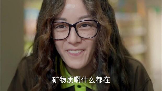 Giữa 3 phiên bản Hàn - Trung - Việt của She Was Pretty: Lan Ngọc cho Địch Lệ Nhiệt Ba hít khói ở điểm này - Ảnh 9.