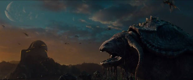 Lóa mắt với 7 vùng đất bí ẩn trong phim siêu anh hùng - Ảnh 13.