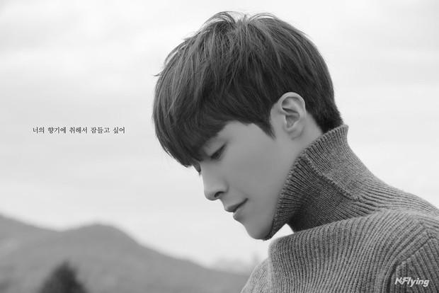 Một idol Kpop phải tạm rời nhóm vì bị tố xúc phạm fan, nói xấu đồng đội và vô ơn với công ty - Ảnh 1.