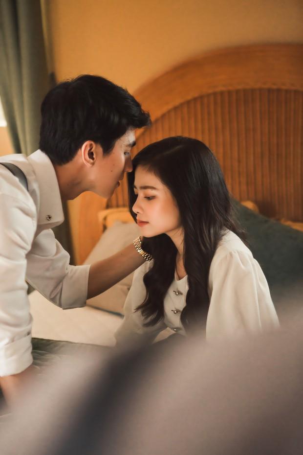 Lại một đề tài về người thứ ba của Vpop, Dương Hoàng Yến và Quỳnh Búp Bê sẽ đấu tranh giành người yêu thế nào? - Ảnh 2.