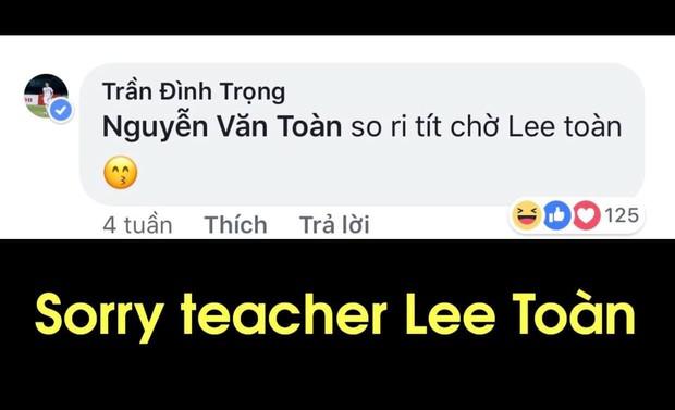 Cẩn thận như Đình Trọng: Nói tiếng Anh sợ người ta không hiểu nên ghi hẳn phiên âm... tiếng Việt cho lành! - Ảnh 5.