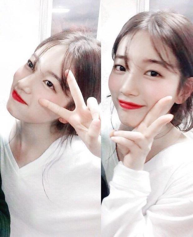 Đẹp như búp bê sống trong hình fan chụp vội, Suzy bỗng bị netizen khủng bố với loạt ảnh quá khứ khác một trời một vực - Ảnh 9.