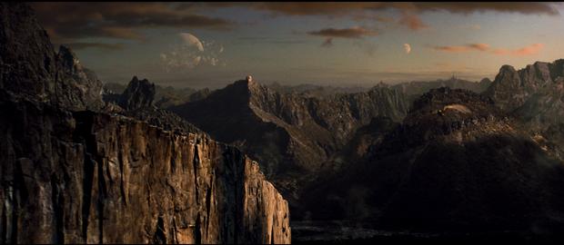 Lóa mắt với 7 vùng đất bí ẩn trong phim siêu anh hùng - Ảnh 11.