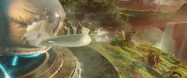 Lóa mắt với 7 vùng đất bí ẩn trong phim siêu anh hùng - Ảnh 26.