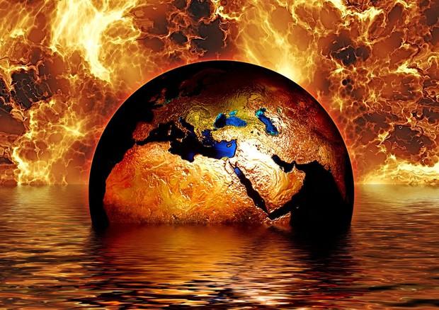 Thành phố này sẽ cho bạn thấy tương lai khi Trái đất quá nóng đến mức không thể ở được nữa sẽ phải như thế nào - Ảnh 1.
