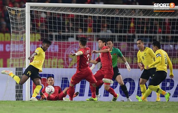 Phạm Đức Huy bật mí triết lý sau chức vô địch AFF Cup khiến người trẻ phải suy ngẫm - Ảnh 5.
