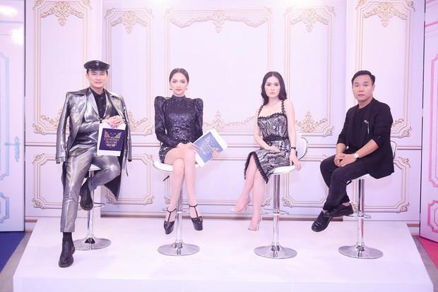 The Tiffany Vietnam: Bất ngờ xuất hiện HHen Ni Suyễn khiến mọi người cười lăn vì cực hài - Ảnh 1.