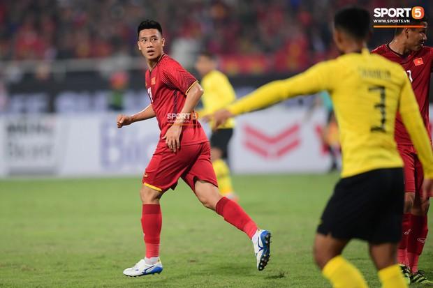 Mất Đình Trọng đến Trọng Hoàng, HLV Park Hang-seo tiếp tục đón tin buồn trước vòng loại World Cup 2022 - Ảnh 1.