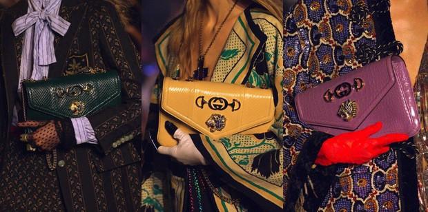 Đúng hôm nay, Gucci sẽ thắp sáng góc đường Đồng Khởi - Đông Du với sự kiện không thể chất hơn - Ảnh 9.