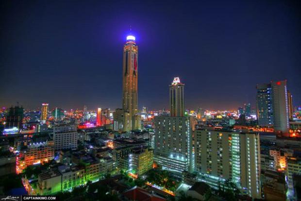 Bangkok (Thái Lan) nằm trong số 100 thành phố đắt đỏ nhất thế giới - Ảnh 1.