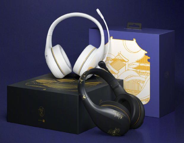 Mi Bluetooth Karaoke Headphones Forbidden City Edition: Tai nghe không dây với tên dài vô đối của Xiaomi - Ảnh 3.