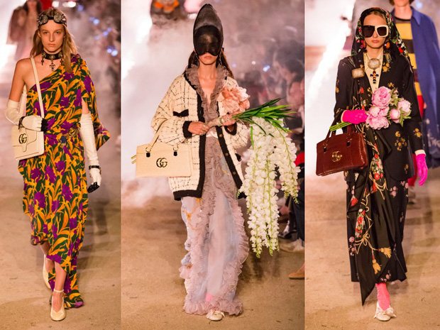 Đúng hôm nay, Gucci sẽ thắp sáng góc đường Đồng Khởi - Đông Du với sự kiện không thể chất hơn - Ảnh 4.