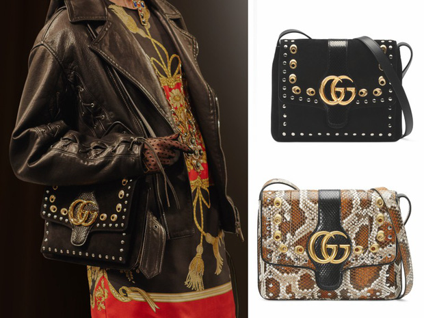 Đúng hôm nay, Gucci sẽ thắp sáng góc đường Đồng Khởi - Đông Du với sự kiện không thể chất hơn - Ảnh 7.