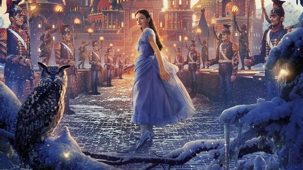 11 cú sốc phòng vé năm 2018: Hàng loạt tác phẩm nhà Disney bị gọi tên - Ảnh 6.
