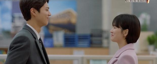 Encounter của Song Hye Kyo bị chê lê thê nhưng rating vẫn không giảm - Ảnh 1.