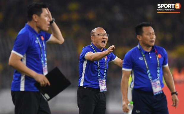 Phạm Đức Huy bật mí triết lý sau chức vô địch AFF Cup khiến người trẻ phải suy ngẫm - Ảnh 3.